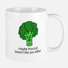 Broccoli Mugs