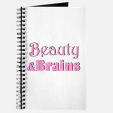 BEAUTY AND BRAINS Journal