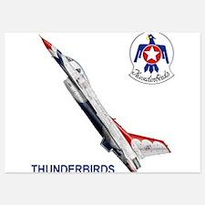 Unique Air force Invitations