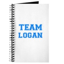 TEAM LOGAN Journal