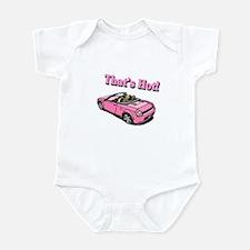 THAT'S HOT Infant Bodysuit