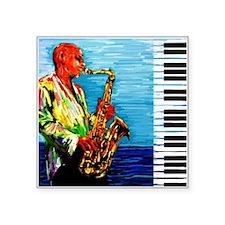 Music Series Sticker