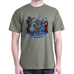 Vancouver Souvenir T-Shirt Vancouver Canada Gifts