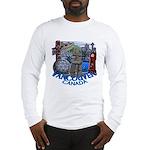 Vancouver Souvenir Long Sleeve T-Shirt