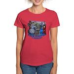 Vancouver Souvenir Women's Dark T-Shirt