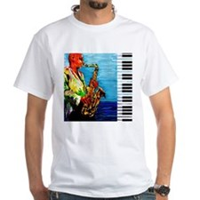 Music Series T-Shirt