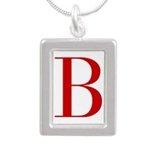B-bod red2 Necklaces