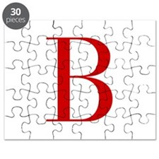 B-bod red2 Puzzle