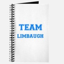 TEAM LIMBAUGH Journal