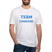 TEAM LIMBAUGH Shirt