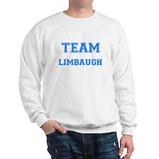 TEAM LIMBAUGH Sweatshirt