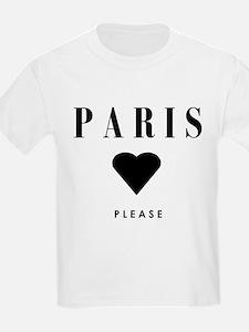 PARIS PLEASE T-Shirt