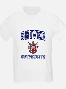 SHIVER University T-Shirt