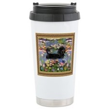 Unique Bright color Travel Mug
