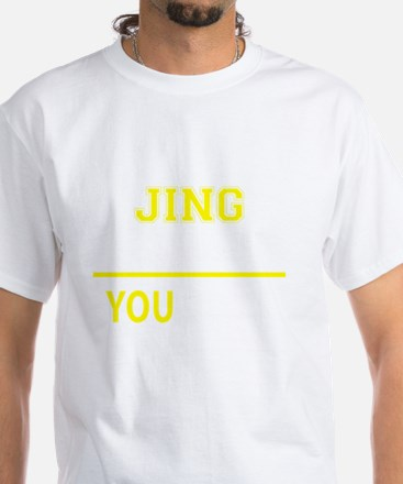 Unique Jing Shirt