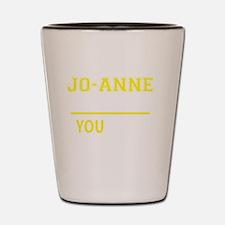 Unique Joanne Shot Glass