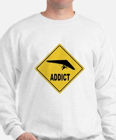 Funny Sports humor Sweatshirt