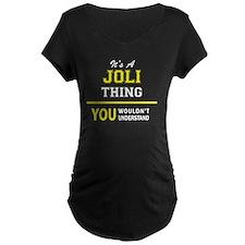 Cool Jolie T-Shirt