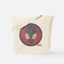 Ultimate Spider-Man Miles Morales Icon Vi Tote Bag