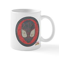 Ultimate Spider-Man Miles Morales Icon Mug