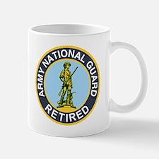 Unique Master sergeant retired Mug