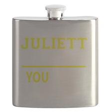 Cute Juliette Flask