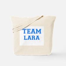 TEAM LARA Tote Bag