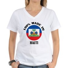 Made In Haiti Shirt
