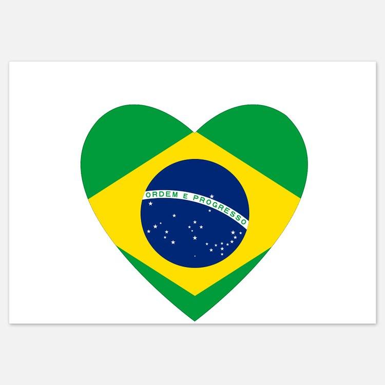 Brazil Invitations