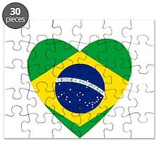 Brazil Puzzle