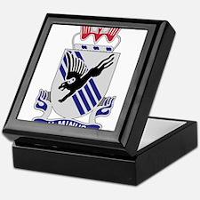 505th Airborne Infantry Regiment.png Keepsake Box