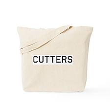 Cutters Tote Bag