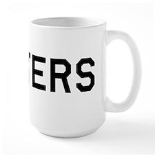 Cutters Mug