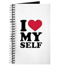 I love myself Journal
