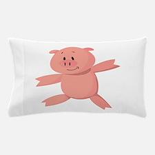 Piggy Pillow Case