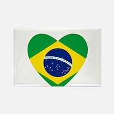 Brazil Magnets