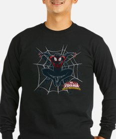 Ultimate Spider-Man Miles T