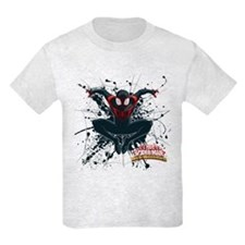 Ultimate Spider-Man Miles Moral T-Shirt