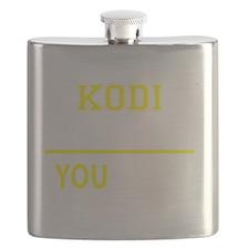 Kody Flask