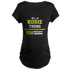 Cute Kody T-Shirt