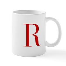 R-bod red2 Mugs