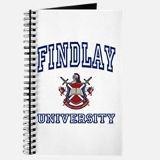 FINDLAY University Journal