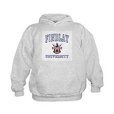 FINDLAY University Hoodie