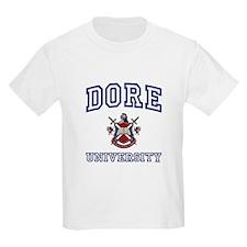DORE University T-Shirt