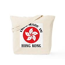 Made In Hong Kong Tote Bag