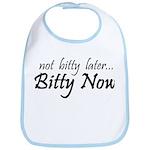Little Britain Bib Humor Bib