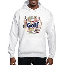Cute Golf course Hoodie