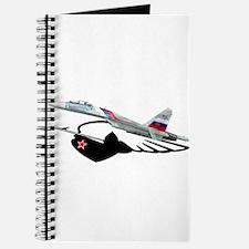 Unique Flanker Journal