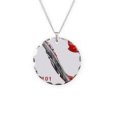 vf101logo10x10_apparel copy. Necklace