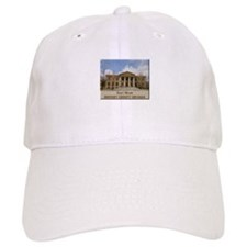 Ormsby County Court House Baseball Baseball Cap